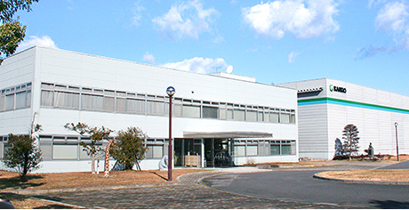Kanro finishes relocating to the newly constructed Hikari Plant in Yamaguchi Prefecture