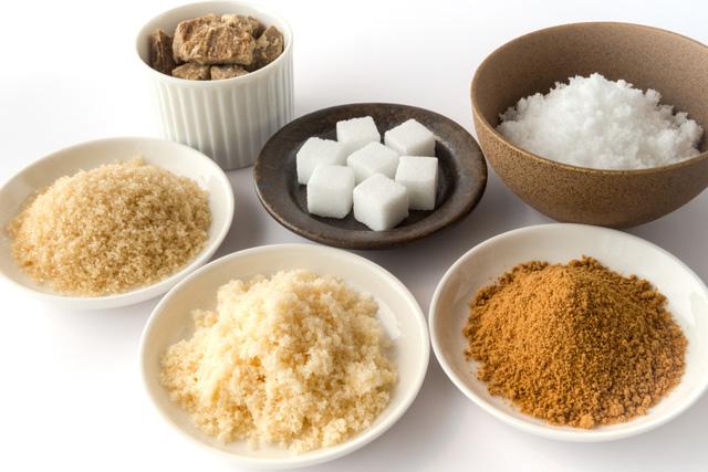砂糖 カロリー きび