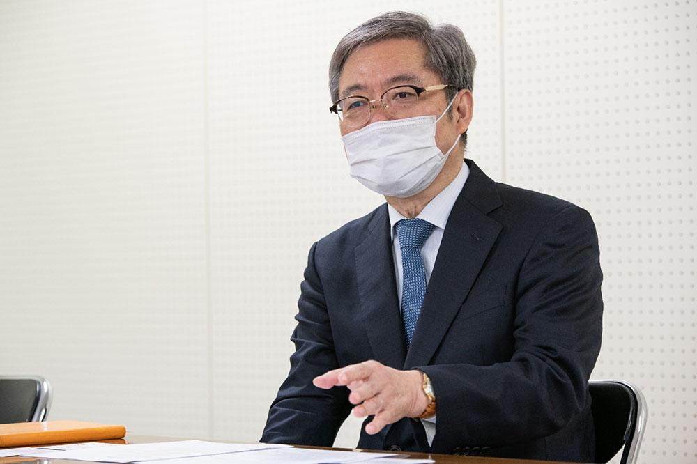 検査 者 Pcr 開発